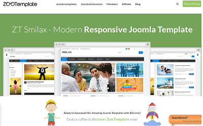 Joomla coupon