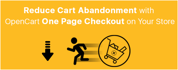 vaxxy Opencart Extension: Reduce Cart Abandonment and Improve Conversion Rate with OpenCart One Page Checkout Pro Extension by Knowband