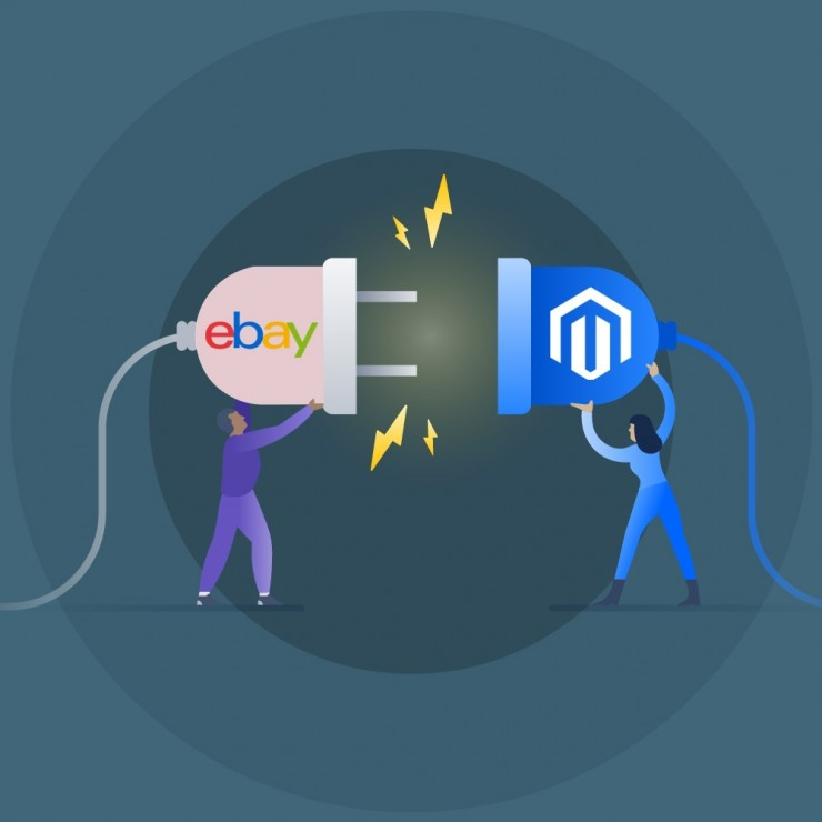 vaxxy Magento Extension: Magento2 eBay Marketplace Integration Extension