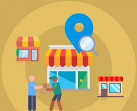 Extensions Magento: Magento 2 Store Locator Module by Knowband