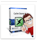 Joomla Free extension - Cache Cleaner
