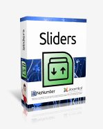 Joomla Free extension - Sliders