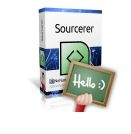 Joomla Free extension - Sourcerer
