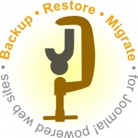 Joomla Free extension - Akeeba Backup