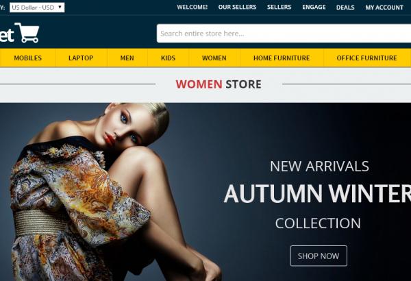 Magento Extension: Multi Vendor Marketplace Extension