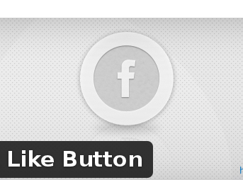 Wordpress Plugin: Facebook Like Button