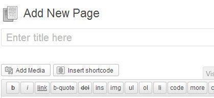 Wordpress Plugin: Shortcodes Ultimate