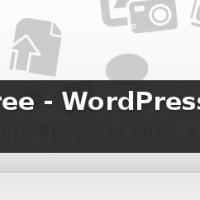 Wordpress Free plugin - BackWPup Free