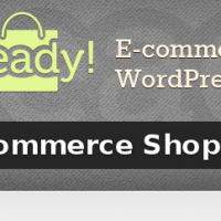 Wordpress Free plugin - Ready! Ecommerce Shopping Cart