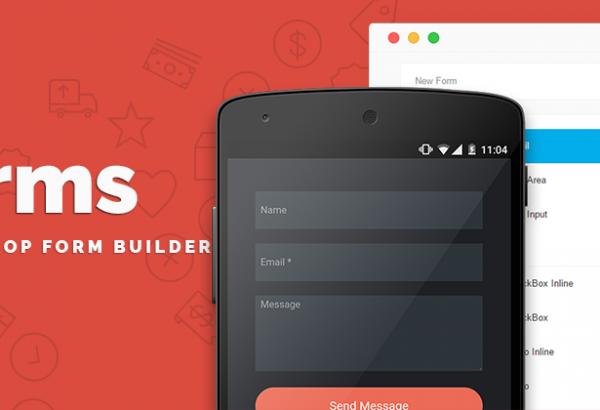 balbooa Joomla Extension: Forms