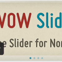 Wordpress extension WOW Slider