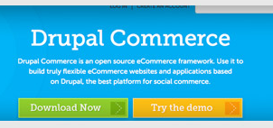 rszrama Drupal Extension: Drupal Commerce