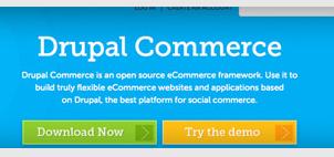 rszrama Drupal Extension: Drupal Commerce