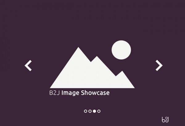 Ashot Joomla Extension: B2J Image Showcase
