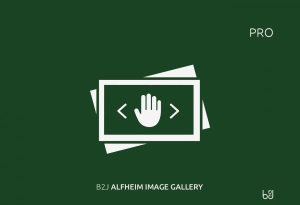 Ashot Joomla Extension: B2J Alfheim Image Gallery PRO