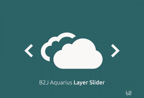 Ashot Joomla Extension: B2J Aquarius Layer Slider