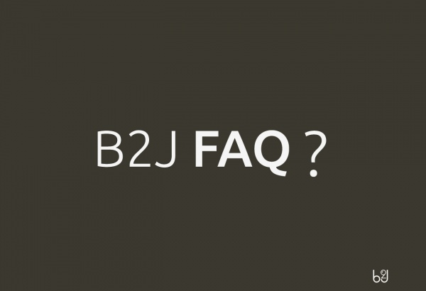 Ashot Joomla Extension: B2J FAQ