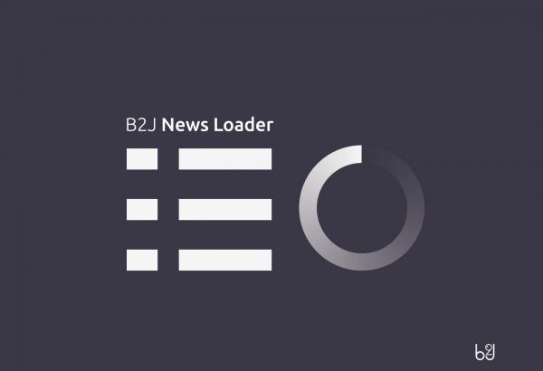 Ashot Joomla Extension: B2J News Loader