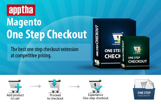 John abraham Magento Extension: Magento One Step Checkout Extension