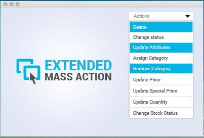 John abraham Magento Extension: Magento Product Grid Extension