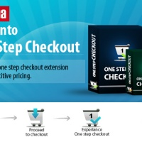 Magento Premium extension - Magento One Step Checkout Extension