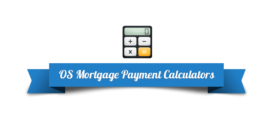 Joomla Extension: Mortgage Payment Calculators