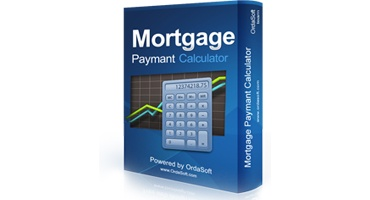 OrdaSoft Joomla Extension: Mortgage Payment Calculators