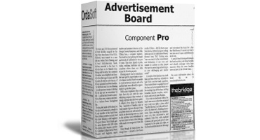 OrdaSoft Joomla Extension: Advertisement board