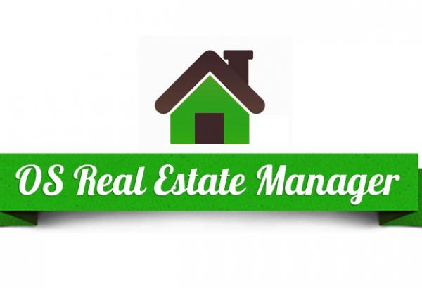 admin Joomla Extension: Real Estate Manager v.3.5 - Joomla Real Estate Component