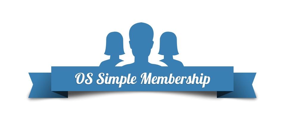 OrdaSoft Joomla Extension: Simple Membership