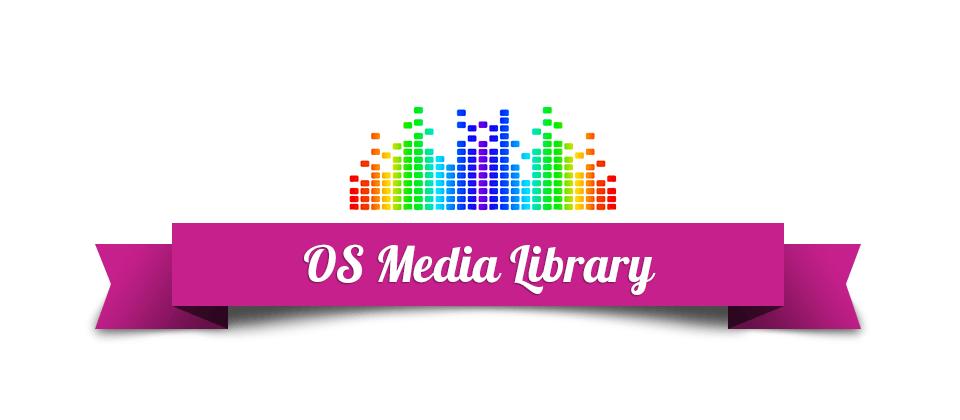 OrdaSoft Joomla Extension: Media Library Software