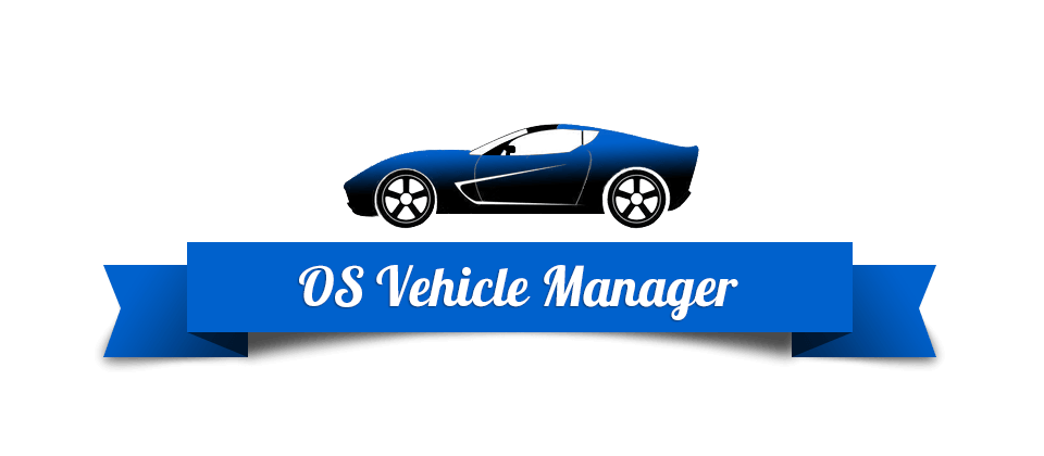 admin Joomla Extension: Vehicle Manager