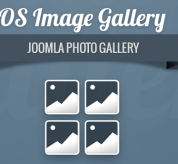 Extensions Joomla: OS Responsive Image Gallery
