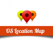 Joomla Extensions: Google Maps location module