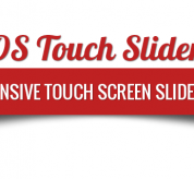 Joomla Free extension - OS Touch Slider