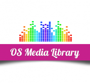 Extensions Joomla: Media Library Software