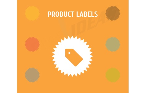 cmsideas Magento Extension: Magento Product Labels Extension