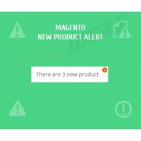 Extensions Magento: Magento product alert extension