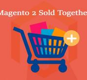 Magento Premium extension - Magento 2 Sold Together