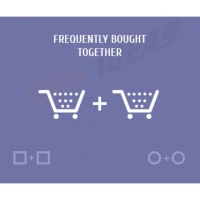 Extensions Magento: Magento frequently bought together