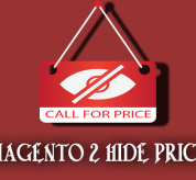 Magento Premium extension - Magento 2 Hide Price extension by Cmideas