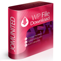 WordPress: WP File Download