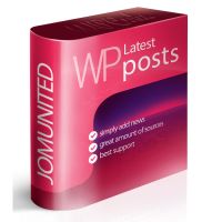 WordPress: WP Latest Posts
