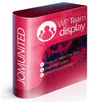 WordPress: WP Team display
