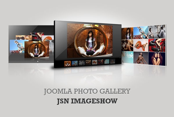 joomlashine Joomla Extension: JSN ImageShow - Joomla Photo Gallery Extension