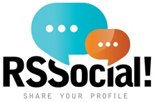 RSJoomla! Joomla Extension: RSSocial! - Free social share module for Joomla!