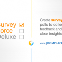 Joomla Extensions: Survey Force Deluxe