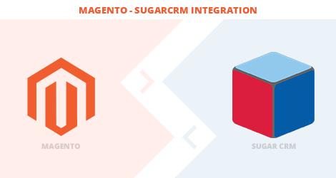 Magento Extension: Magento SugarCRM Integration