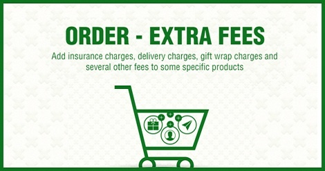 Magento Extension: Magento Order Additional Charges Extension