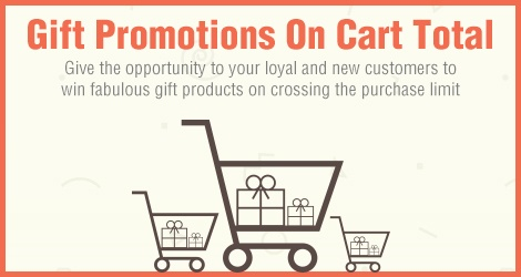 Magento Extension: Promotional Products Magento Extension